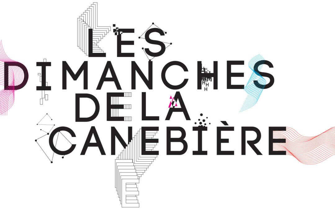 DIMANCHES DE LA CANEBIERE: 29 OCTOBRE- MARSEILLE