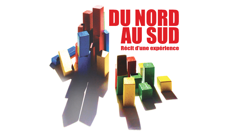 AVIGNON OFF 2018: DU NORD AU SUD, RECIT D'UNE EXPERIENCE